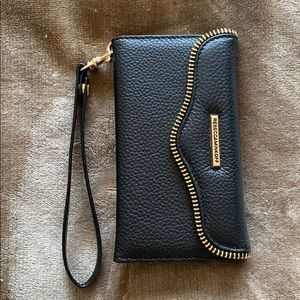 iPhone 8 or similar phone wallet case